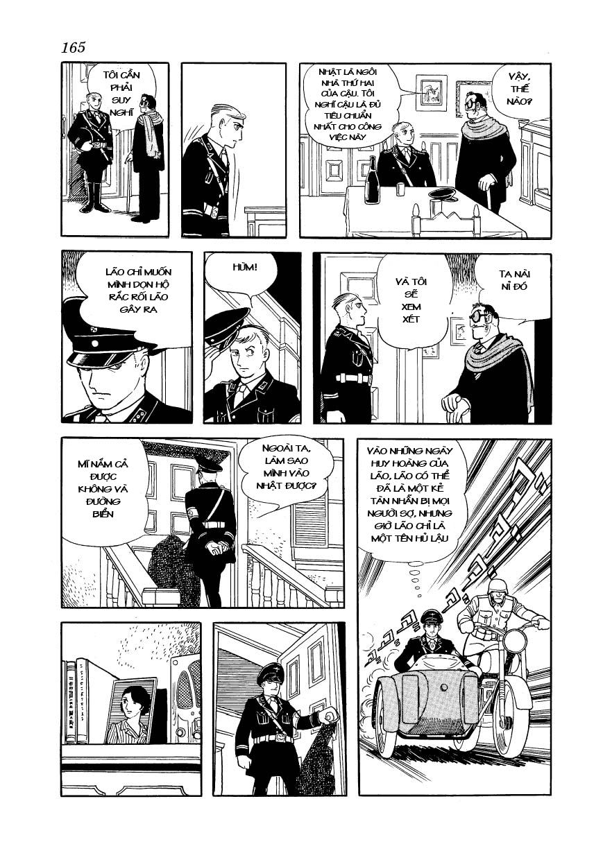 Adolf chap 26 trang 12