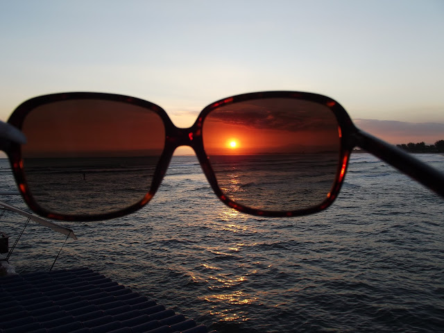 Óculos+ um+ acessório+ queridinho