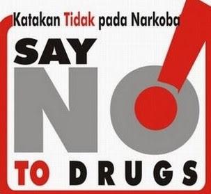 Contoh Makalah Tentang Narkoba Yang Baik dan Benar