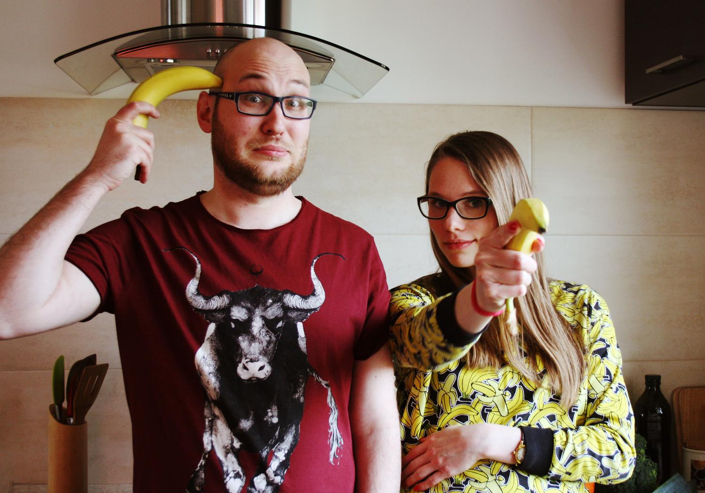 Bananowe Pole - 1.urodziny