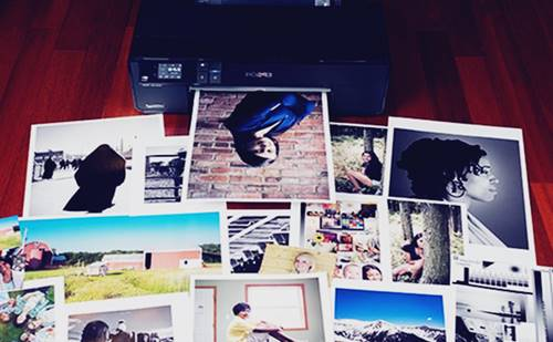 Ukuran Mencetak Foto di Printer