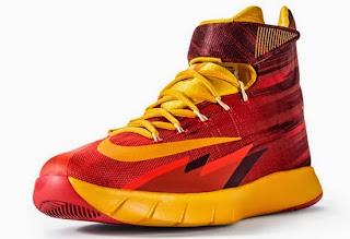 Nike Shoe Deal Nba K Wont Level Up