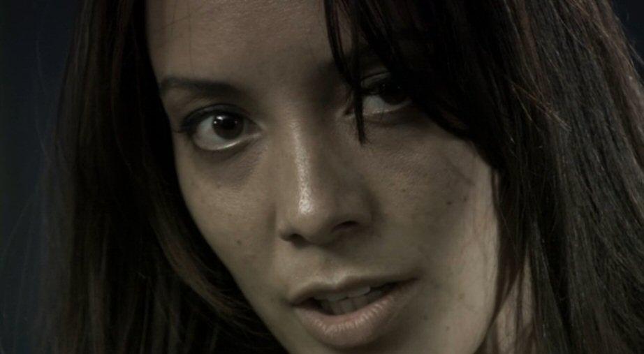 Just Screenshots: I Am Omega (2007)