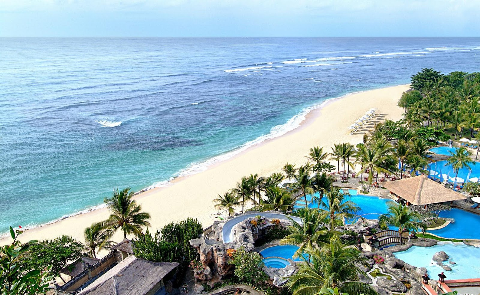 Bali Indonesia Tourist Destination Tourism Company And Tourism Information Center