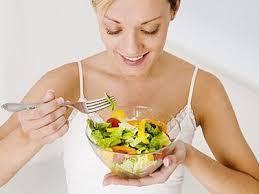 Cara diet tanpa mengurangi porsi makan