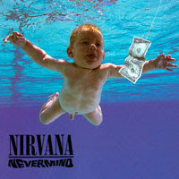 The Top 50 Greatest Albums Ever (according to me) 10. Nirvana - Nevermind