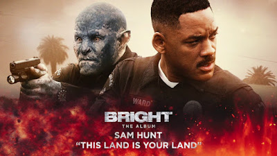 Bright (2017) With Sinhala Sub