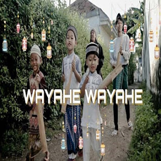 RapX - Wayahe Wayahe Mp3