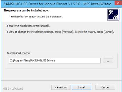 برنامج تعريف هواتف سامسونج على الكمبيوتر2018 samsung usb driver download