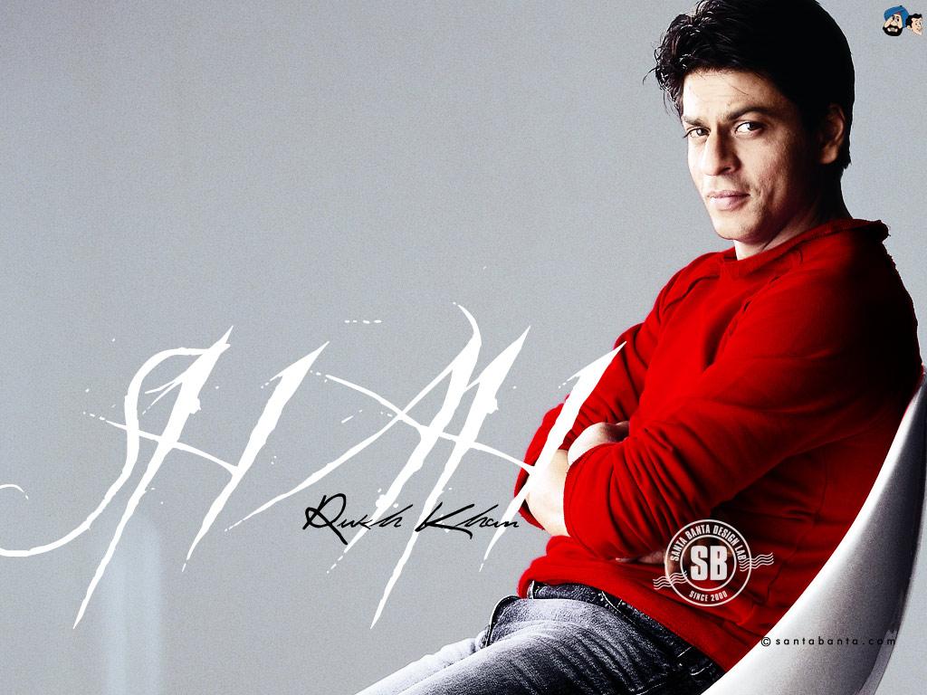 GO GO GO: Shahrukh Khan Wallpapers
