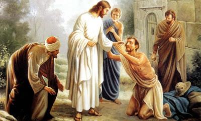 Image result for picture of compassionate God