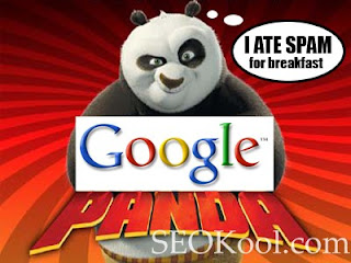 Google Panda cập nhật phiên bản 3.9.1