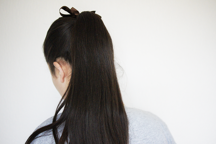 hair-extensions-chocolate-brown-ponytail