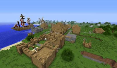 minecolonies mod minecraft