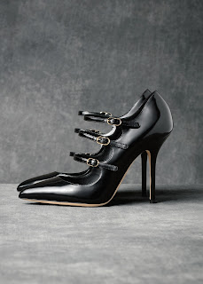 zapato de Dolce&Gabbana