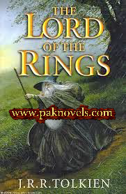 The Lord Of The Rings by J.R.R.Tolkien