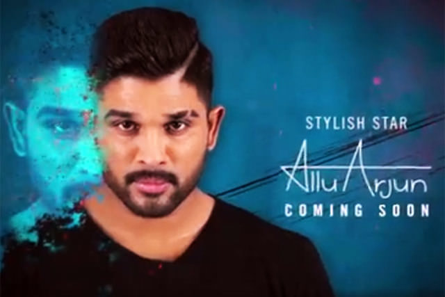 Allu Arjun to give a strong comeback with Trivikram Srinivas film