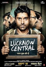 Arijit Singh LuckNow Central Rangdaari Punjabi Song Lyrics