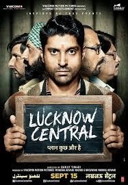 Arijit Singh LuckNow Central Rangdaari Punjabi Song Lyrics