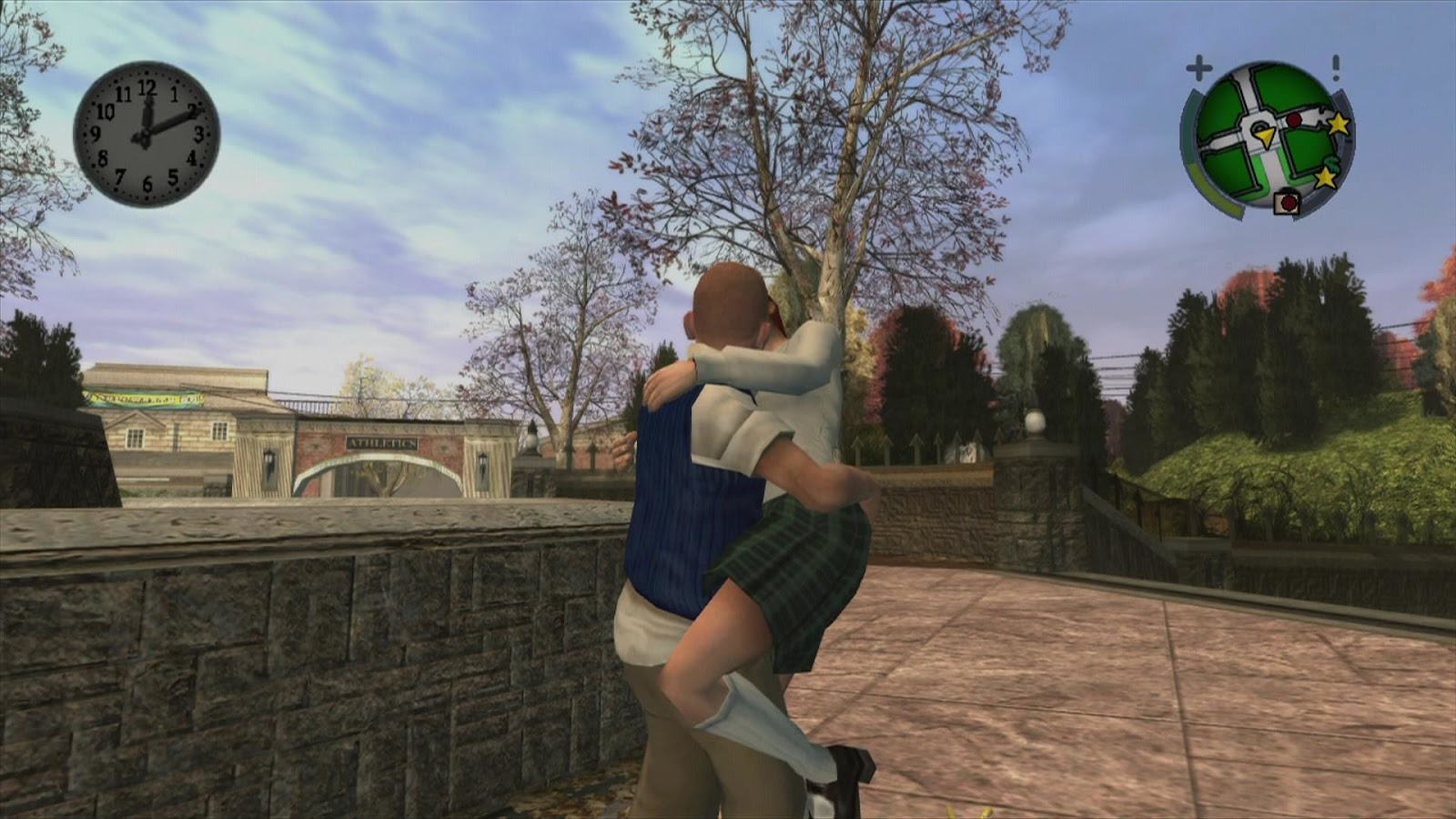 Download Game Bully PC