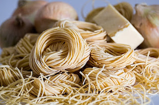 camping pasta recipes