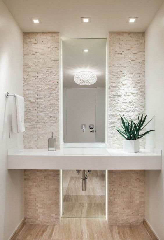 Arredamento e dintorni specchi per il bagno - Specchi per allodole ...