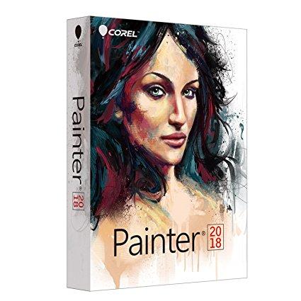 Download Corel Painter 2018 v18 Full