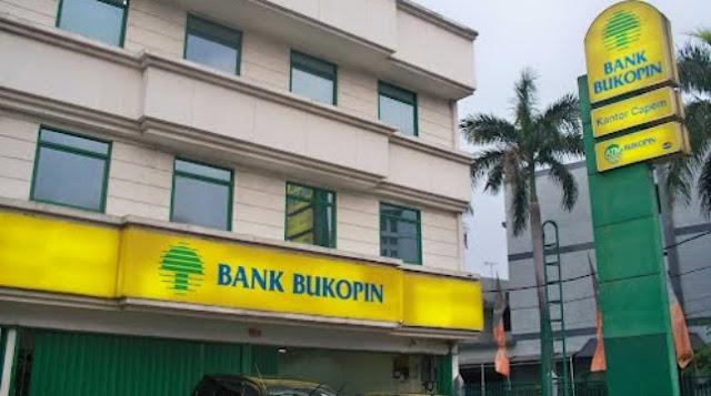 LOWONGAN KERJA INDONESIA - LOKER BANK BUKOPIN OKTOBER 2017