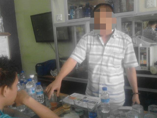 Penyidik Reskrim Polres Muba Diminta Menyerahkan Berkas Aking
