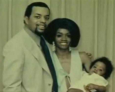 Nicki Minaj Father and Mother