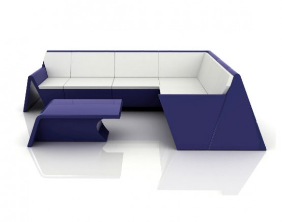 Modern office sofa designs ideas. | An Interior Design