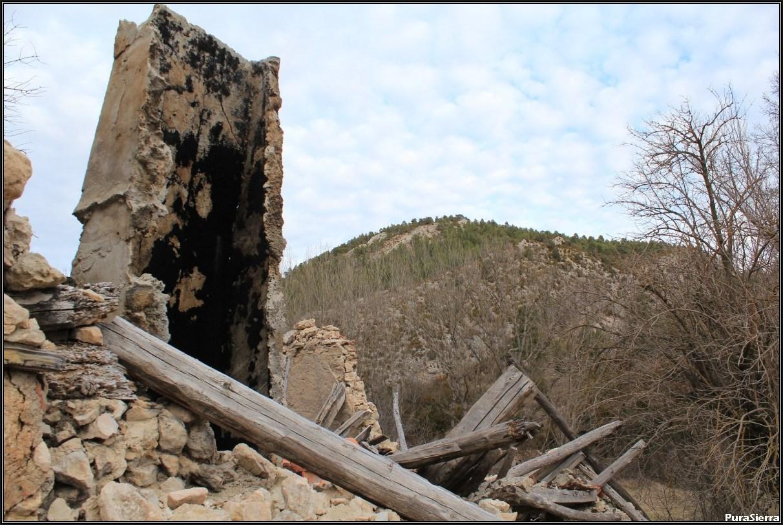 Rento De La Peraleja. Ruinas (6)