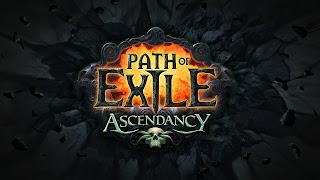 Path of Exile Ascendancy Wallpaper