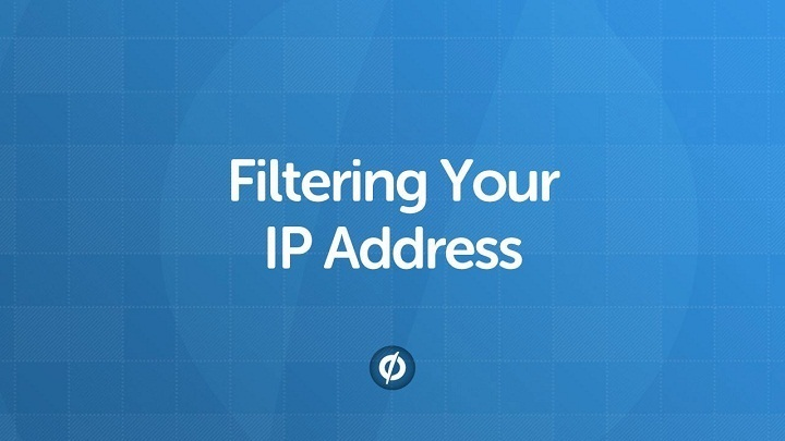 alamat identifikasi untuk tiap komputer host