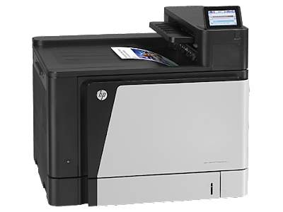 HP LaserJet M855dn Driver Download