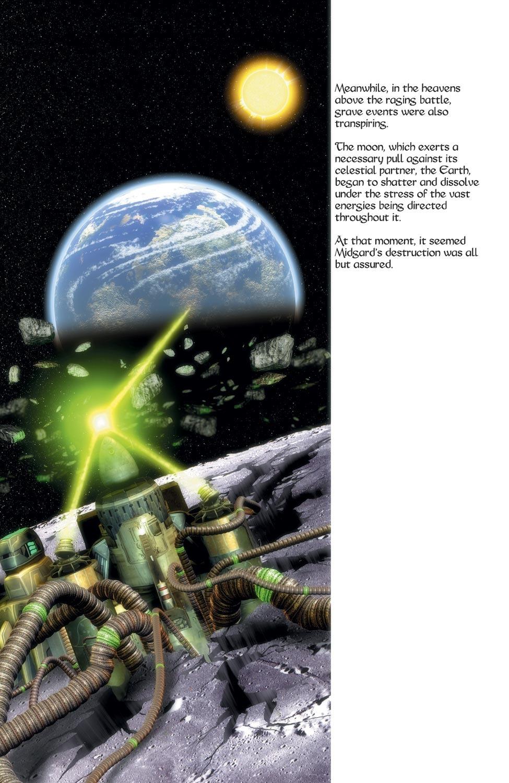 Thor (1998) Issue #57 #58 - English 9