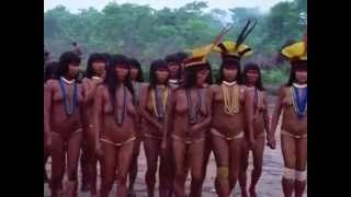 naked african tribes