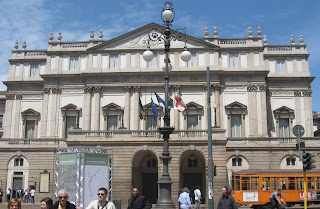 Photo of Teatro alla Scala