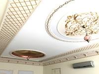 osmanlı asma tavan modelleri