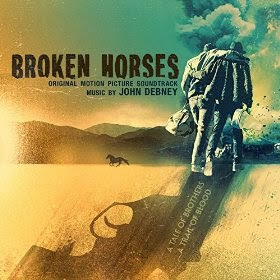 Broken Horses Song - Broken Horses Music - Broken Horses Soundtrack - Broken Horses Score