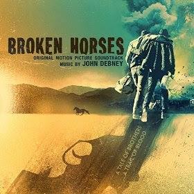 Broken Horses Chanson - Broken Horses Musique - Broken Horses Bande originale - Broken Horses Musique du film