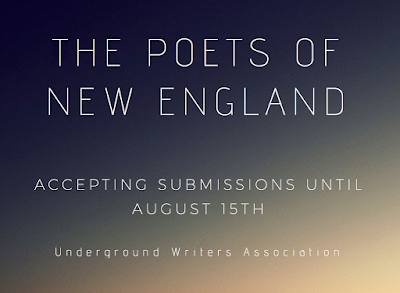 Call for Submissions: The Poets of New England