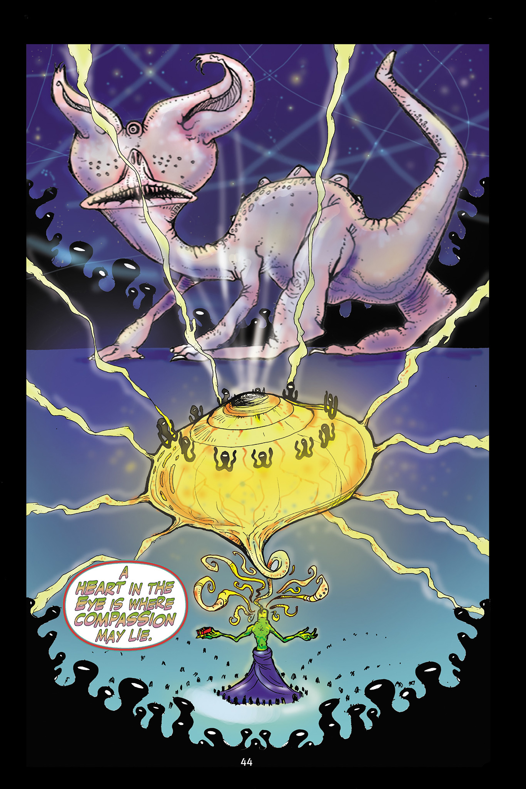 Read online Star Wars Omnibus comic -  Issue # Vol. 30 - 42
