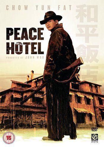 Xem Phim Khách Sạn Hòa Bình 1995