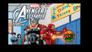 Avengers Assemble (Season 2) Hindi Episodes. [720p]