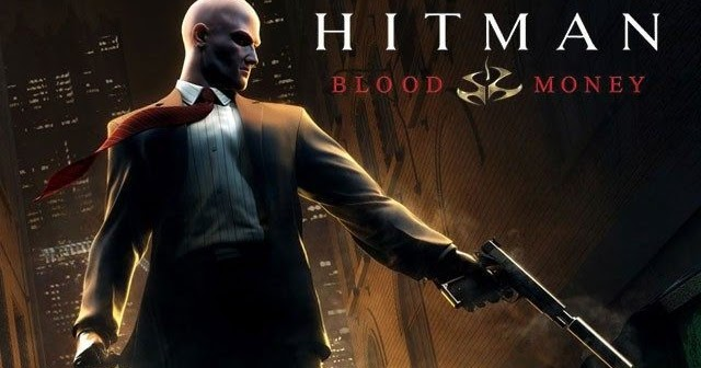 hitman blood money تحميل لعبة كاملة