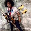 Puguh Kribo & guitar KRBVX876 Six necks pertama di Dunia