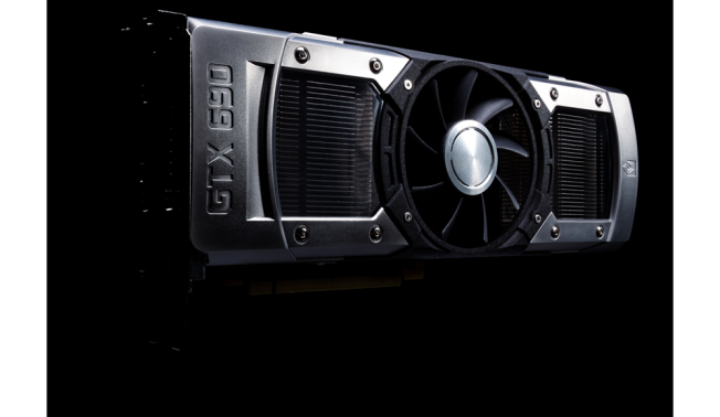Nvidia GeForce GTX 690 Driver Download
