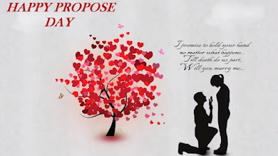 Happy Propose Day Images Wallpaper Pictures Quotes 2017