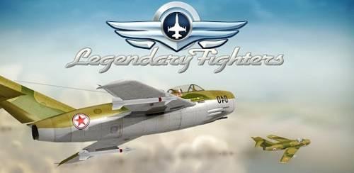 Simulação de voo de combate – Android